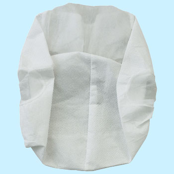 Disposable Hat With No Antistatic Cap Collar