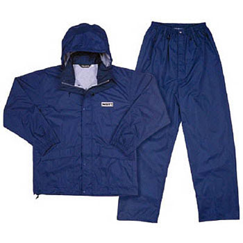 Pro Safety Rainsuit