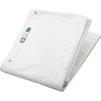 Fire Proof Sheet, Hygenic Sheet for Use At Construction Sites