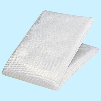 Clear Cloth Sheet