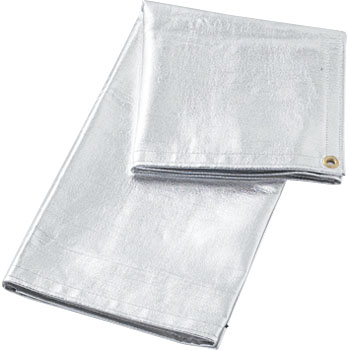 Super Platinum AJ, Thermal Blanket