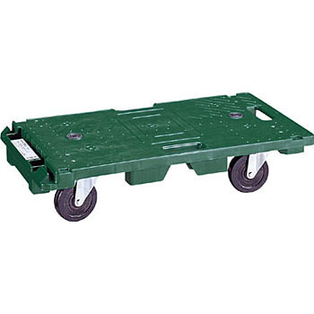 Connectable Dolly