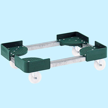 Adjustable Steel Frame Dolly