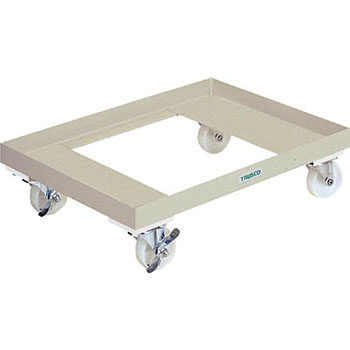 Alpha Folding Container Dolly