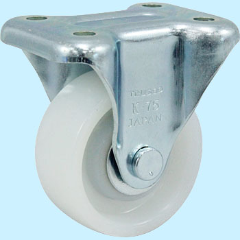 Rigid Nylon Caster