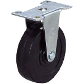 Rubber Plate Caster