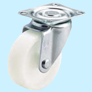 75 mm Nylon Casters for Truck Box