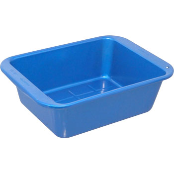 Part Box With Color Blue