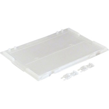 alpha Folding Container Lid, 20L Type