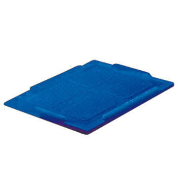 alpha Folding Container Lid, 50L Type