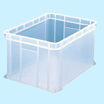 Transparent Container