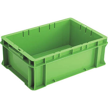 F Series Container