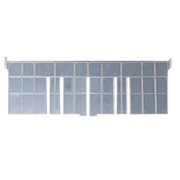 Container Divider Long Hand Divider