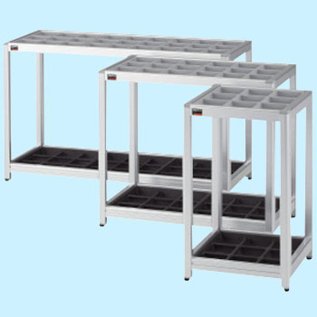 Aluminum Umbrella Stands