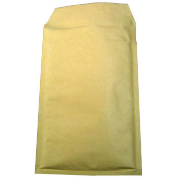 Padded Envelope, Non-Separated Type