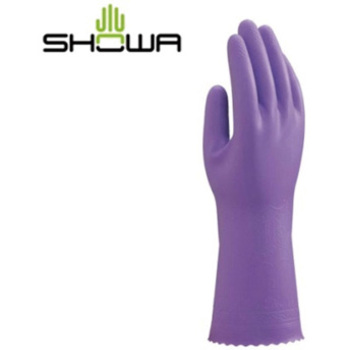 Vinyl Thick Gloves