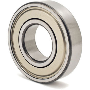 Single row deep groove ball bearings with double sided shield 6300 series