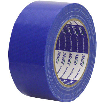 Color Cloth Adhesive Tape No.890
