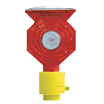 Safety Flash Light, Red