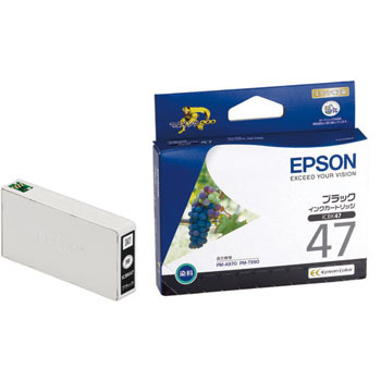 Ink Cartridge EPSON IC47, Genuine
