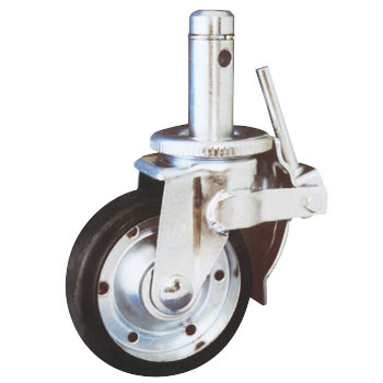 Scaffold Casters, Jack Caster