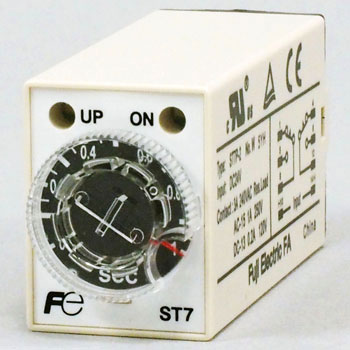 Super Timer ST7P Series