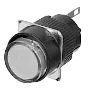 Indicator lights AH165 series