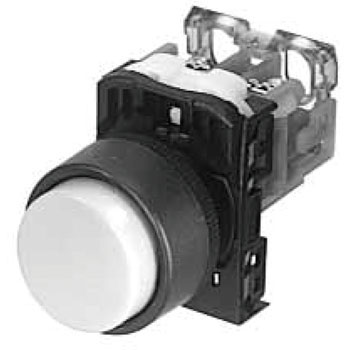 Push-Button Switch Ar22 Series Protruding Type, phi24