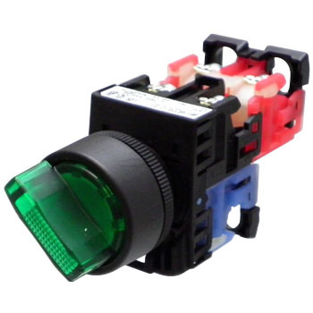 Illuminated Selector Switch Ar22 Series