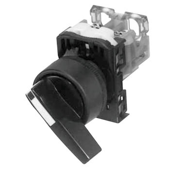 Selector Switch Ar22 Series