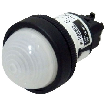 Display Light Dr22 Series, Dome Shape phi24