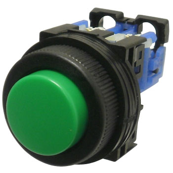 Push Button Switch Ar30E0R Series Protruding Type
