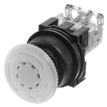 Push-Button Switch Ar30 Series for Emergency Stops