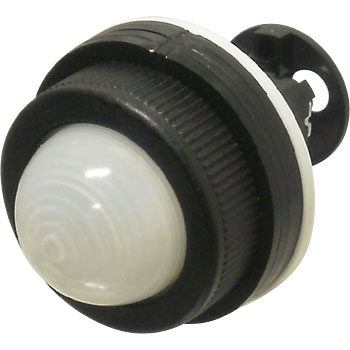 Display Light Dr30 Series, Dome Shape phi24