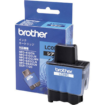 brother Ink Cartridge LC09
