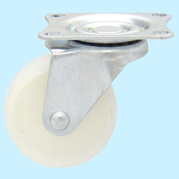 Nylon Swivel caster