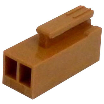 Connector IL Series for A Substrate Facing Wire Connection Socket Housing