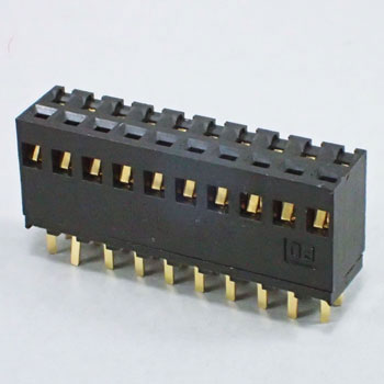 Header Connector PS