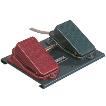 Ofl Basic Series Foot Switch