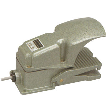 Foot switch SM2C Series Seal Structure Switch Built In Type
