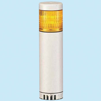 LED Compact Mulitlayer Signal Lamp Lce-Afb Series, With Buzzer