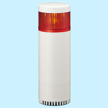 One-touch assembled LED stacked signal lamp LU7 type LED unit