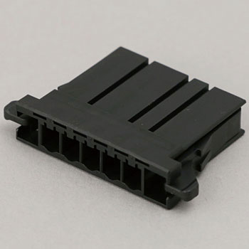 Dynamic Series Connector D-3000 Series D-3 Housing