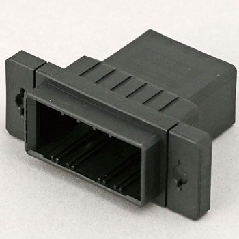 Connector Housing D-3100D