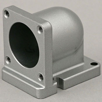 NJC Series Metal Connector