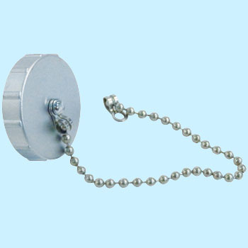 NCS Series Large Size Metal Connector Receptacle Adaptor Cap
