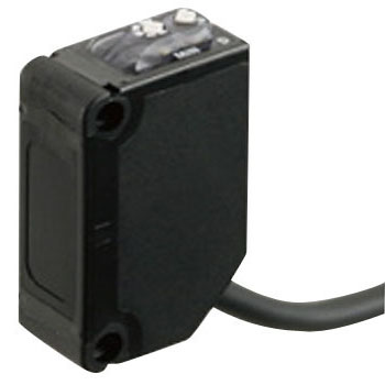 Small beam sensor (with built-in amplifier) ​​CX-400 series Ver.2