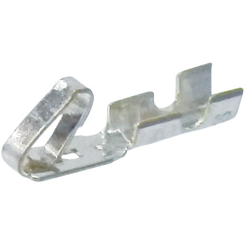 Wire for Circuit Board Connector 2.5mm Pitch Terminal 5159
