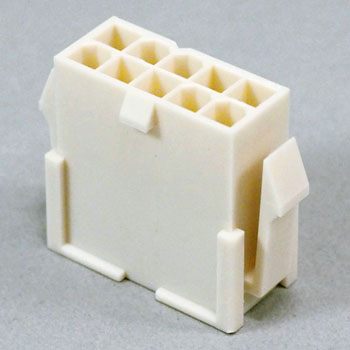 Joint Connector 4.2mm New Mini Fit Plug Housing 5559
