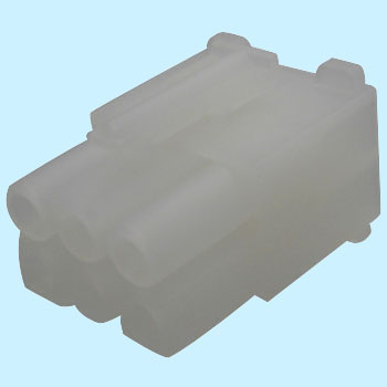 Joint Connector 6.7mm Pitch 3191 Series Receptical Housing